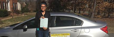 Student Driver